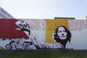 USP lança projeto voltado para a arte urbana
