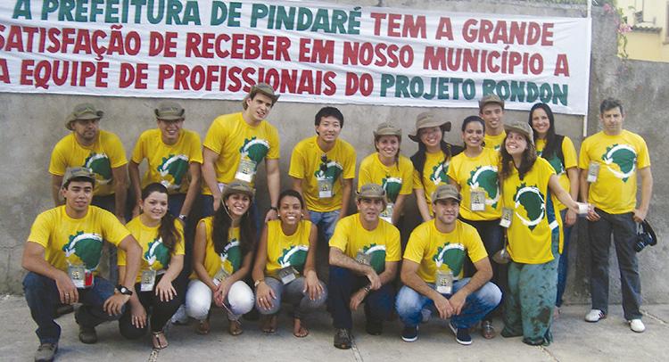 Rondonistas 2010