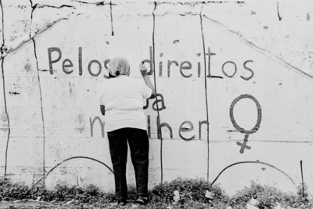 A cidade como espaço da diversidade e da cidadania será foco das atividades do Grupo de Estudos de Teoria Urbana do IEA – Foto: Acervo União de Mulheres do Município de São Paulo