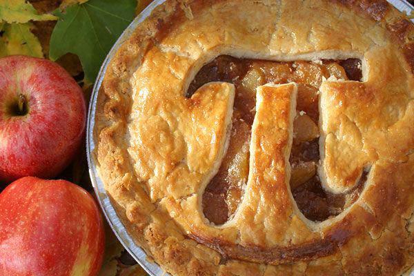 Dia do Pi: em inglês, a grafia do dia 14 de março - 3/14 - se tornou uma alusão à razão entre o comprimento e o diâmetro de um circunferência. (Foto: Koka Sexton/Flickr/CC-BY-2.0)