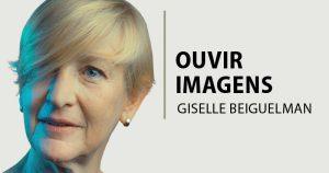 Giselle Beiguelman lança, na Flip,  Memória da Amnésia: políticas do esquecimento