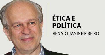 Renato Janine fala sobre o que 1968 representou na vida dele