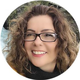 Ana Paula Morais Fernandes, professora e coordenadora do USP Diversidade e organizadora da Campanha Viva a Consciência - Foto: Arquivo Pessoal