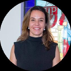 Carmen Silvia Fávaro Trindade, Pró-reitora Adjunta de Pesquisa -Foto: Marcos Santos/USP Imagens