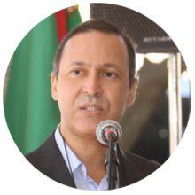 Carlos Ferreira dos Santos, superintendente do HRAC-USP - Foto: Priscila Medeiros/ Prefeitura de Bauru