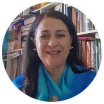 Elisabete de Santis Braga, diretora do Instituto Oceanográfico da USP - Foto: Arquivo pessoal