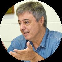 Jônatas Manzolli - Foto: Reproduão/Unicamp