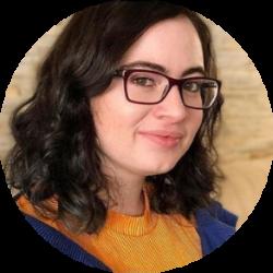 Andrea Grieco produz conteúdo para as redes sociais do Centro de Estudos sobre o Genoma Humano e Células-Tronco do IB/USP