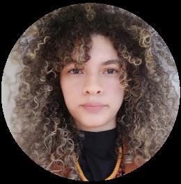 Mariana Costa Morais - Foto: arquivo pessoal