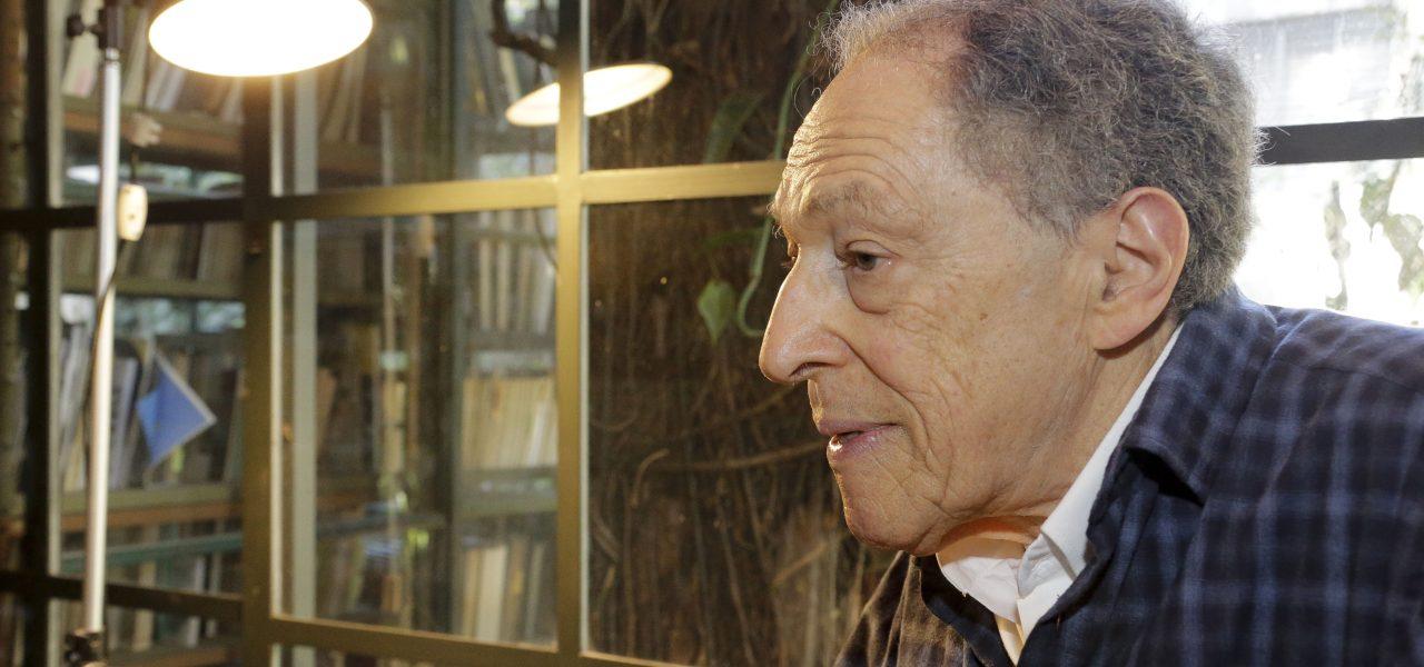 Reg. 269-18 Evandro Carlos Jardim. Escola de Comunicações e Artes (ECA). 2018/08/30 Foto: Marcos Santos/USP Imagens