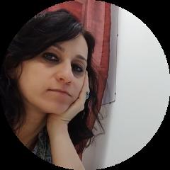 Professora Valéria B. Magalhães, pesquisadora e coordenadora do Grupo de Estudo e Pesquisa em História Oral e Memória da EACH. Crédito: arquivo pesquisador