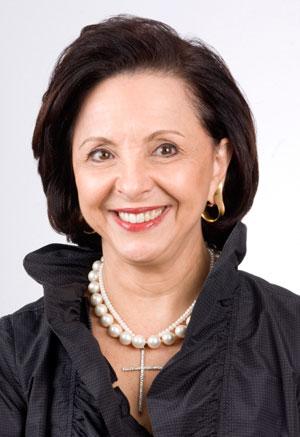 Linamara Rizzo Battistella - Foto: Secretaria dos Direitos das Pessoas com Deficiência