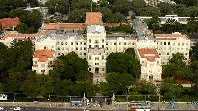 Faculdade de Medicina da USP - Foto: Jorge Maruta/USP Imagens