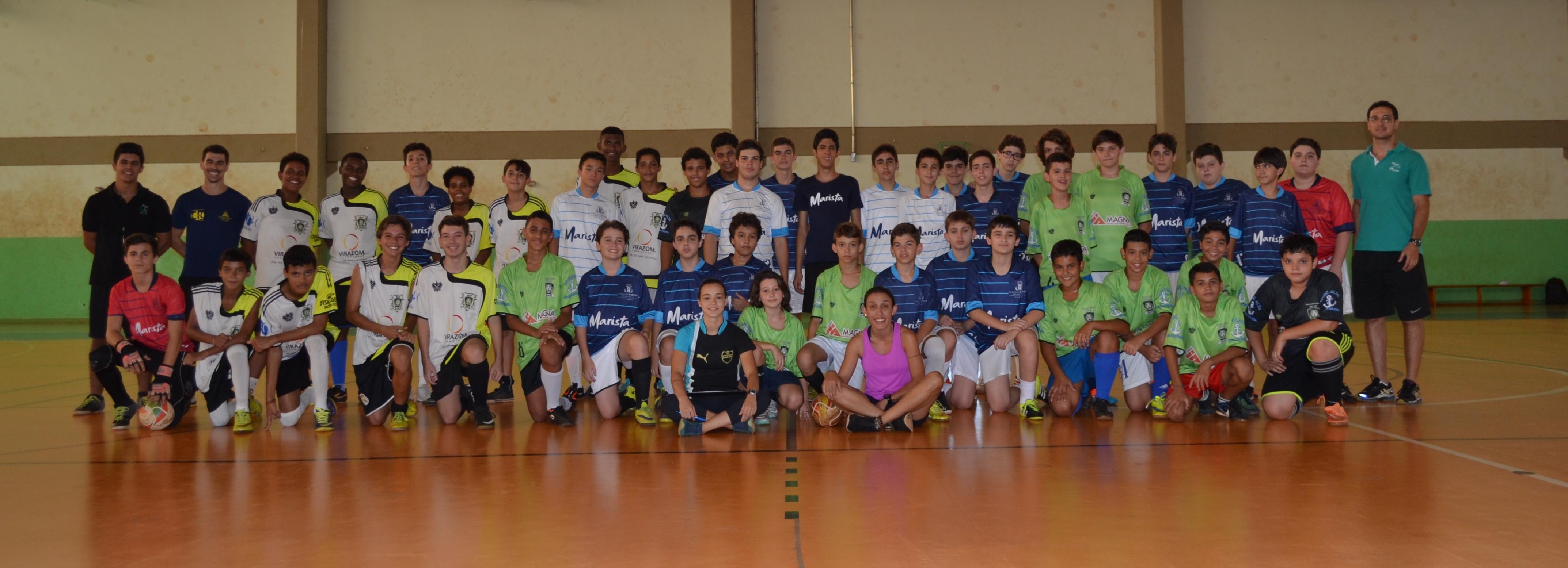 Foto: Divulgação/EEFERP-USP