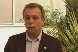 Foto: Captura do vídeo A Ciência que Eu Faço – Ricardo Magnus Osório Galvão