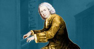"""""""Manhã com Bach"""" traz análises do primeiro biógrafo do compositor"""