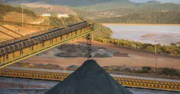 Cursos da USP: Engenharia de Minas busca riquezas minerais do País