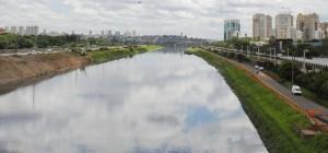 Pesquisadores desenvolvem sensor que mede poluição de rios urbanos