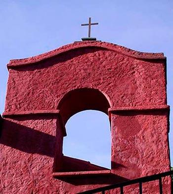 Capela do Morumbi | Foto: Acervo do Museu da Cidade de São Paulo