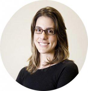 Sabine Righetti, do RUF - Foto: Divulgação