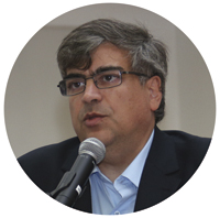 Carlos Gilberto Carlotti Junior