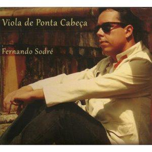 Viola de Ponta Cabeça de Fernando Sodré